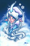 Winter Soraka aww by JamilSC11