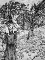 Granny Weatherwax and You by cirruscastle