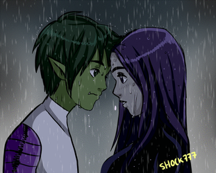 Downpour by shock777