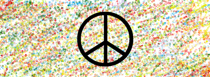 Peace by t1m9m