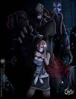 The Beauty and The Beast by ZeitExmind