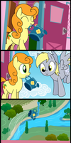 I'm comin' home by CSImadmax