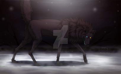 Only then will appear... [+ speedpaint] by Sekares-Arisawa
