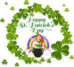 Happy-st.-patricks-day by Creaciones-Jean