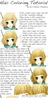 Hair Coloring Tutorial by Le-Chevlier-Phantom