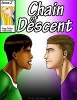 Chain of Descent: Issue 2 by Aerones