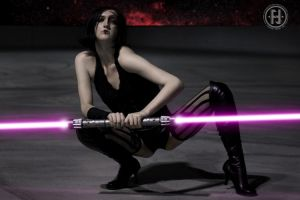 Return of the Sith Bitch by FleshFetish