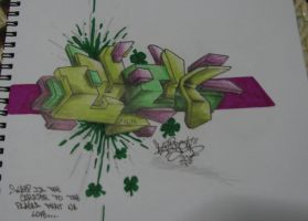Luck 03192011 by miguelcollantes