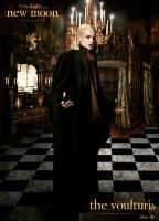 Caius 1 by GABY-MIX