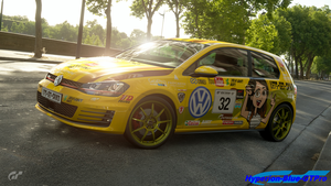 Fan-Art Livery for Lets-Get-Saiko by Hyperion-Blue-GTPro