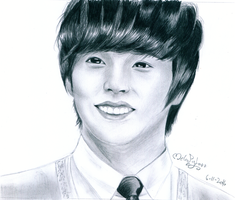 Super Junior's Lee Sung-Min by xXPetunia-I-Luv-UXx