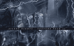 Texture Pack 11 - Silent Nights by jakepatt