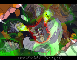 Crookedstar's Promise by WarriorCat3042