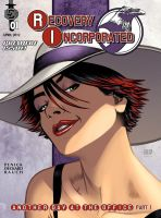 RECOVERY INCORPORATED Issue #1 by PENICKart