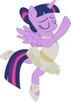 [Vector] Twilight Sparkle #2 by PaganMuffin
