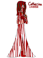 [Horror Classics]-Carrie by HerrenLovesFNAF