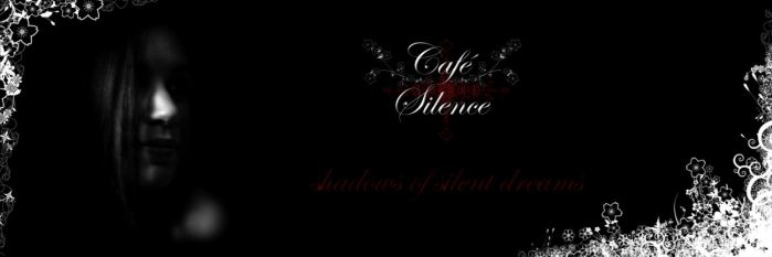 Cafe silence IV by Kzalkor