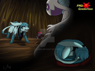 Another Initiation - Part 1 by Laxia