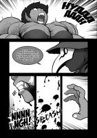 Forbidden Frontiers 135 by Pokkuti
