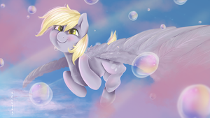 bubbles by Aelwyng
