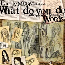 Emily- Character Sheet by Rozey711