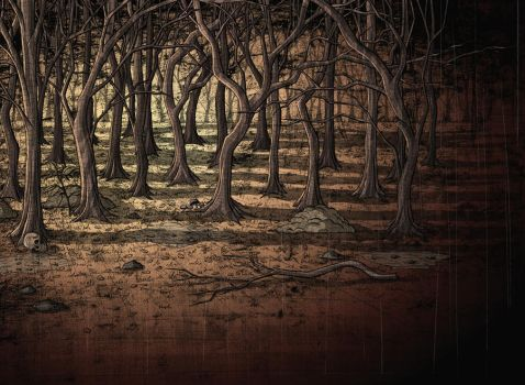 Forest of Perturbation by Si2