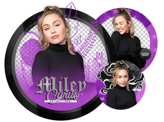 Pack Png 2442 // Miley Cyrus. by ExoticPngs