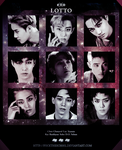 LOTTO (EXO) by Fuckthesch00l