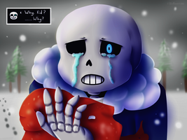 Tears of a Skeleton by Wolflover1086