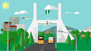 Welcome to Abj by elirab007