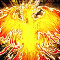 The Winged Dragon of Ra - Immortal Phoenix by 1157981433