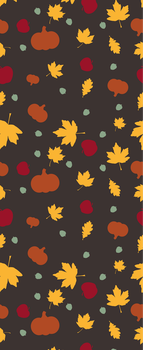Fall Theme for custom widget DO NOT USE by SayyidaDawg
