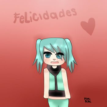 Miku hatsune-chibi fail e.e by Bellesiviki