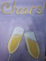 cheers! by TaitGallery
