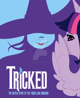 Tricked by JitterbugJive