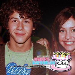 HBD Nick - Niley by aboutnileydesings