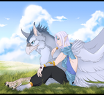 Finding Resolve by Tigryph