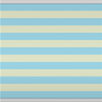 Opposing Stripes (Pale Blue) by Rosemoji