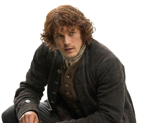 Jamie Fraser 1 Png by DLR-Designs