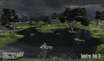 UDK SpeedTree Pack 01 by DK2007