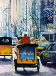 The Rides in NYC by Wulff-Arts