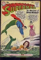 The New Life Of Super-Merman Wait What ? by MALTIAN