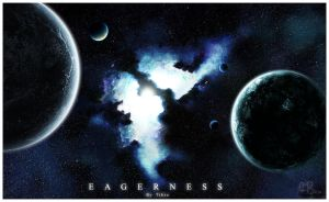 Eagerness by tibro