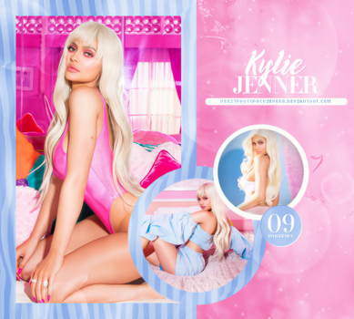 Photopack 25934 - Kylie Jenner by southsidepngs