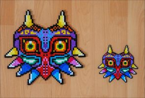 Midi vs. Mini Beads by Aenea-Jones