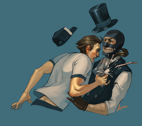 33 by TF2RP