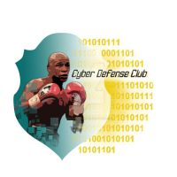 Cyber Defense Logo2 by Best0for0Last