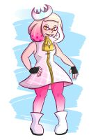Pearlie by LauraArtiss