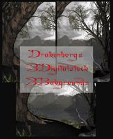 3backgrounds by 3DigitalStock