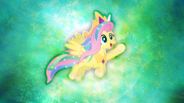 Princess Flutters by Game-BeatX14